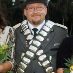 Schützenkönig 2011